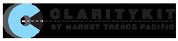 Clarity Kit logo